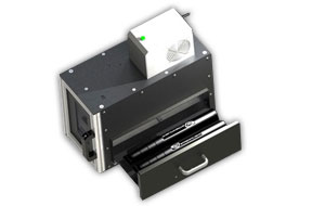 Custom Laser Enclosure Solutions