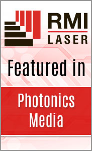 Featured in Photonics Media