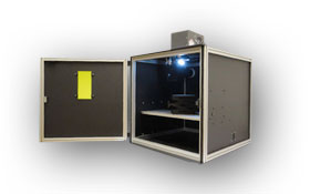 Class I Large & Extra Large Enclosures