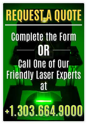 Request a Quote - Call Support at 303-664-9000